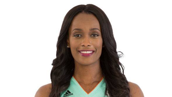 from Ricky nude photos of swin cash