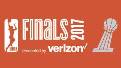 2017 WNBA Finals
