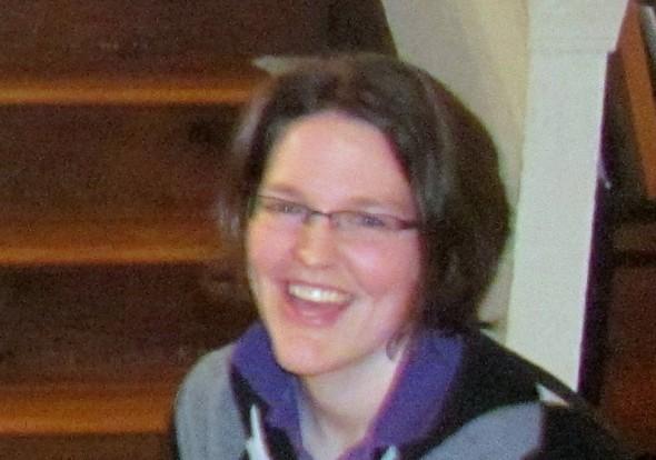 Emily Nkosi