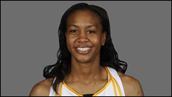 IND Catchings, Tamika