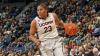 Hartford, Conn. (Dec. 27, 2014) - Kaleena Mosqueda-Lewis. Photo: Connecticut Athletics.