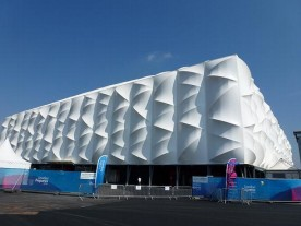 London Olympic Basketball Arena