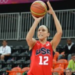 Taurasi featured Olympics Day 7 - Basketball